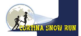 Trail Running sulla neve!