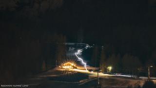 Cortina Snow Run