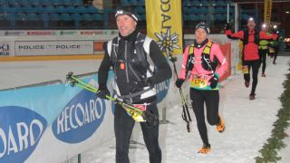 Cortina Snow Run